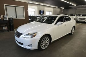 2010 Lexus IS 250 for Sale in Federal Way, WA