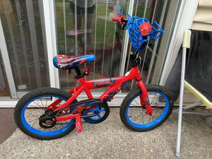 Toddler's Spider-Man Bike for Sale in Federal Way, WA