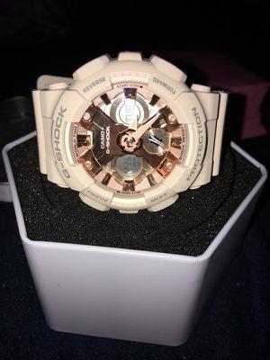 Women's g shock watch for Sale in Salinas, CA