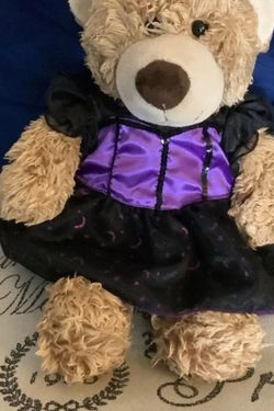 Build a Bear Workshop Teddy Bear Plush for Sale in Warwick,  RI