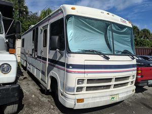 RV 1995 Fleetwood Flair for Sale in Fort Lauderdale, FL