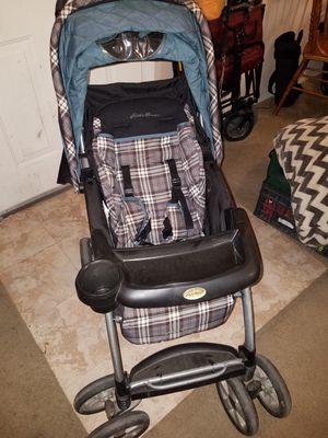 Eddie bauer stroller for Sale in San Antonio, TX