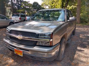 2003 Chevy Silverado for Sale in Capitol Heights, MD