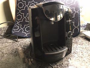 Bosch Tossimo coffee maker for Sale in Seekonk, MA