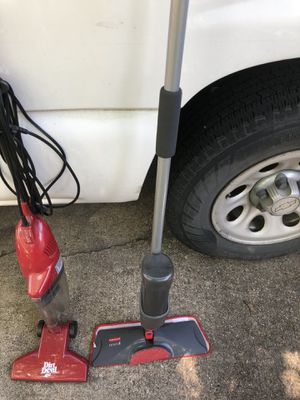 Vacuum cleaner and cleaner for Sale in Houston, TX