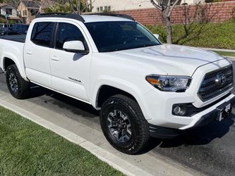 2016 Toyota Tacoma for Sale in Mission Viejo,  CA
