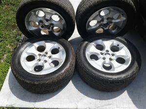 Jeep Wrangler Wheels for Sale in Pinellas Park, FL