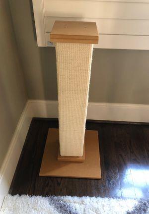 Cat scratcher $25 for Sale in Houston, TX