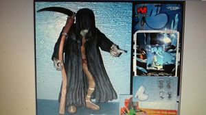 """The Hooded One"" action figurine BONE for Sale in Ferguson, MO"