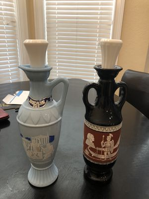 Large collection of vintage decanters for Sale in FL, US