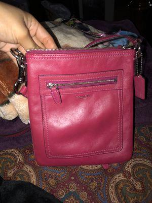 Coach bag for Sale in Dallas, TX