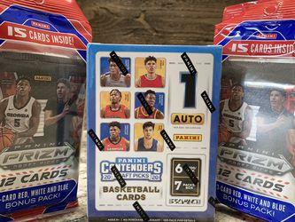 NBA Trading Cards for Sale in Yakima,  WA