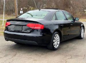 2012 Audi A4 clean inside out for Sale in Parker, CO