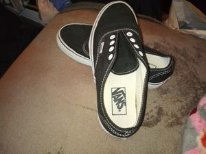 Vans size 71/2 for Sale in Asheville, NC