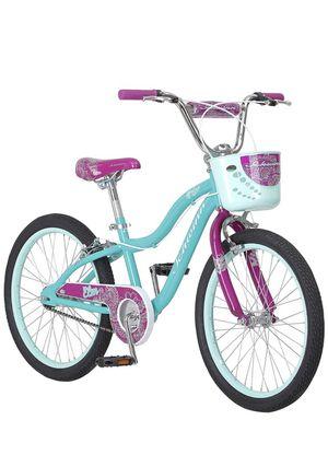 "Schwinn girls cycle 20"" inch for Sale in Atlanta, GA"