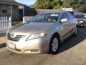 2007 Toyota Camry for Sale in Santa Maria, CA