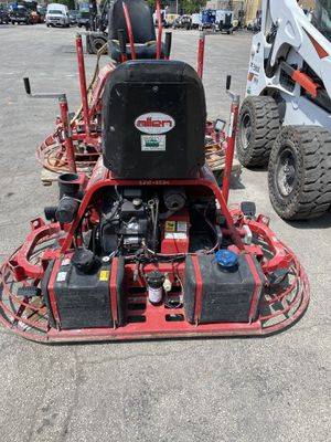 Allen MP 215 6' Rider (2 available) for Sale in Ontarioville, IL