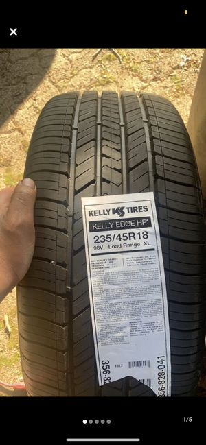 Brand New Eagle Ls2 Tires for Sale in Pittsburgh, PA
