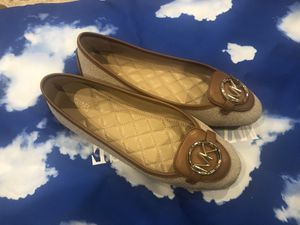Michael Kors flats for Sale in Brooklyn, NY