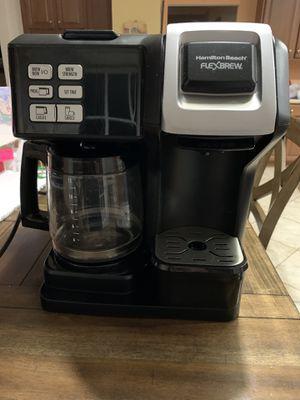 Hamilton Beach FLEXBREW Coffee Maker for Sale in Bristow, VA