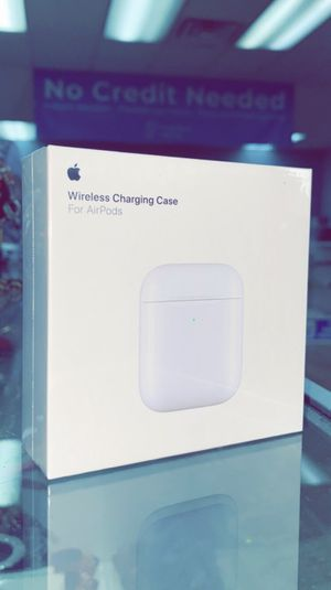 Apple Airpods Wireless Charging Case ONLY! (no Airpods Included) for Sale in Arlington, TX