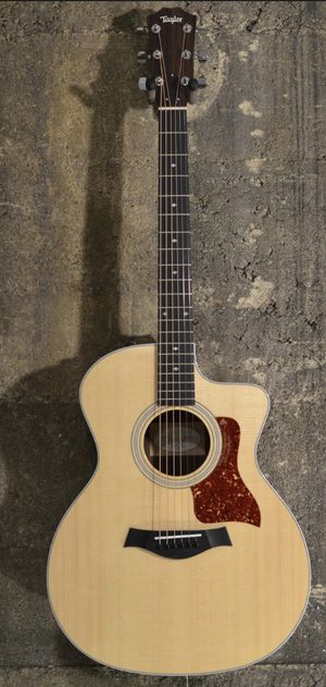 Taylor 214ce Acoustic Guitar for Sale in Atlanta, GA