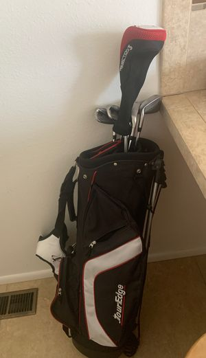 golf clubs for Sale in Millcreek, UT