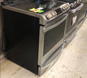 Stove Liquidation CQ9H for Sale in China Spring,  TX