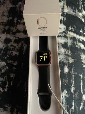 Apple Watch 38mm Rose gold for Sale in Huntington Beach, CA