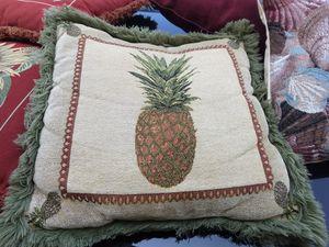 Pineapple Pillow for Sale in Nashville, TN