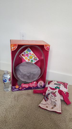 My Life As gift bundle for Sale in Dublin, CA
