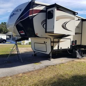 2018 Heartland Bighorn for Sale in Clermont, FL