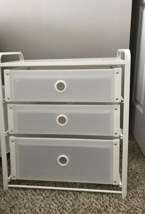 Night stand /chest for Sale in Derwood, MD