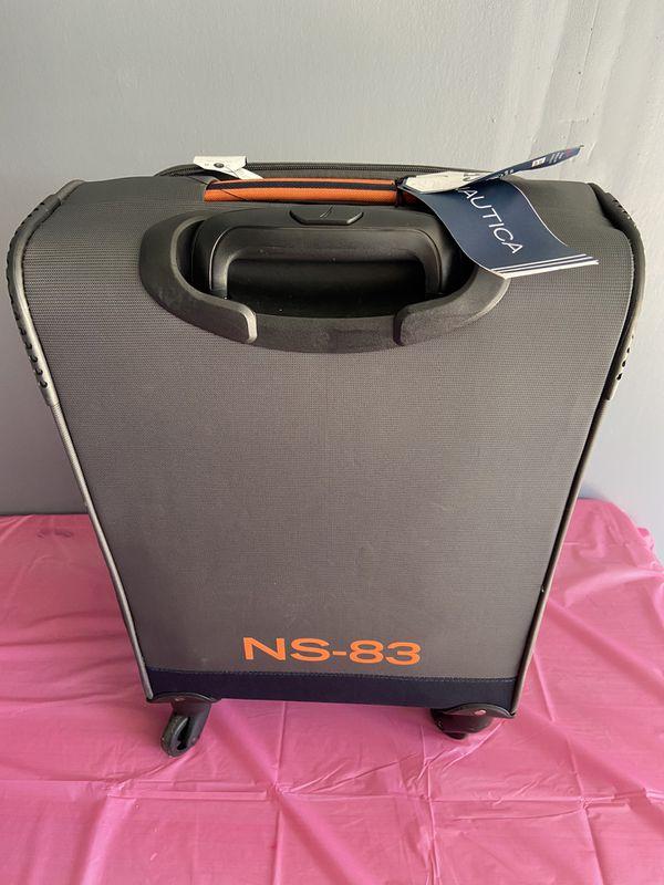"""Náutica luggage maleta 20"""""""
