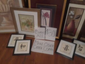 REDUCED Last day Painting Bundle Sale $10 for Sale in St. Louis, MO