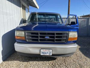 1996 Ford F150 for Sale in Hesperia, CA