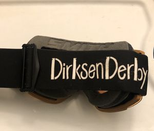 Smith squad XL goggles Dirksen for Sale in Boring, OR