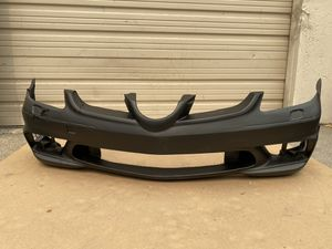 2005-2011 Mercedes SLK R171 Duraflex SLK55 Look Fiberglass Front Bumper Cover (X2) - Part # 106109 for Sale in City of Industry, CA