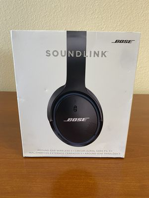 Bose soundlink2 headphones for Sale in Vernon, CA