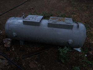 Large RV Horizontal Propane Tank for Sale in Eagle, ID