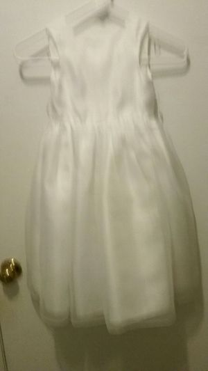Flower Girl Wedding Dress for Sale in District Heights, MD
