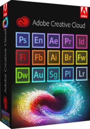 adobe creative cloud 2019 / adobe creative suite cs6 includes photoshop illustrator after effects premiere lightroom etc for Sale in Hayward, CA