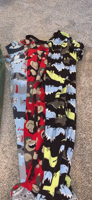 Boys pjs for Sale in Pittsburgh, PA