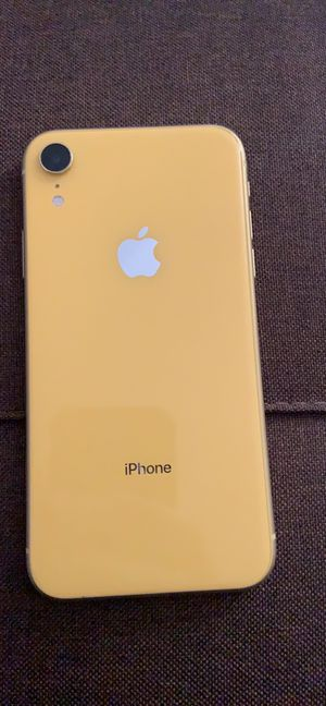 iPhone XR for Sale in Olympia, WA
