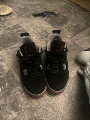 Jordan bred 4s for Sale in Raleigh, NC