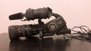 Canon HDV camera excellent condition for Sale in Plano, TX