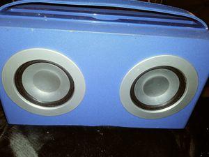 Polaroid wireless portable bluetooth speaker for Sale in Tullahoma, TN