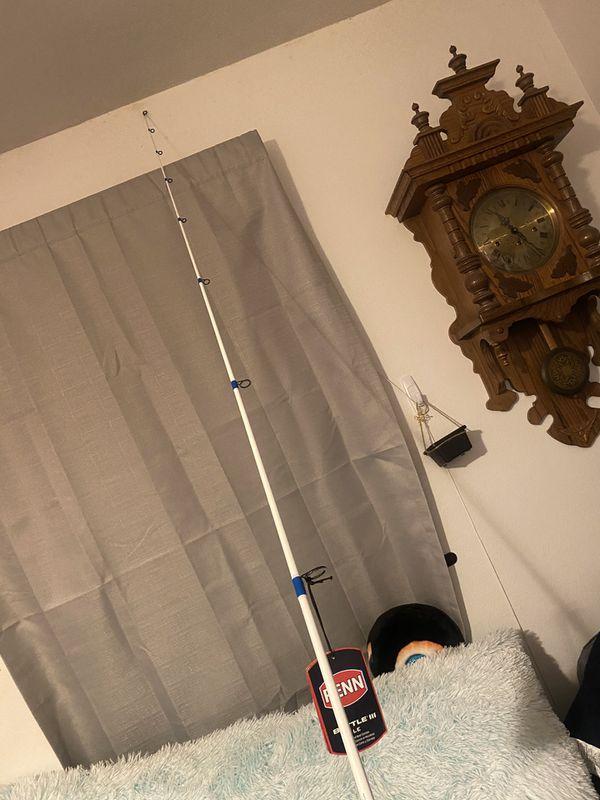 Penn Battle 3 LE Medium Light Spinning Rod