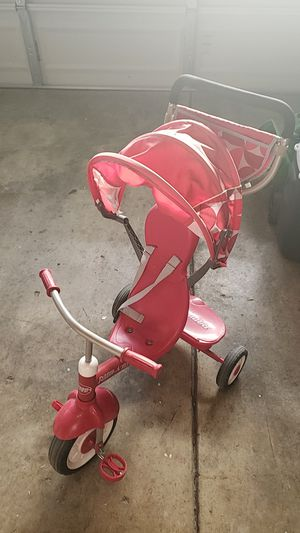 Radio Flyer 3 step stroller for Sale in Pittsburg, CA