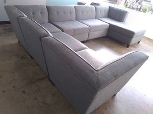 Giant Modular sectional $1499 😎 Finance $39 down😎 for Sale in Dallas, TX